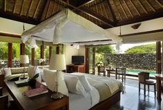 Alila Ubud hotel - Bali, Indonesia - Smith Hotels