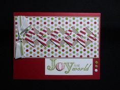 Week 17 Braided Card technique tutorial by Lisa Curcio - www.lisacurcio.blopspot.com