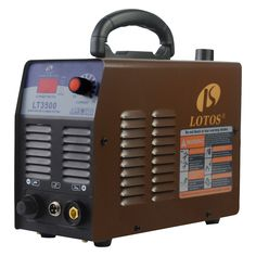 Buy Product Name: Lotos Air Plasma Cutter, Inch Clean Cut, Input with Pre Installed NPT Quick Connector, Portable & Easy Quick Setup Metal Cutter Best Plasma Cutter, Tig Welding Machine, Metal Cutter, Welding Process, How To Clean Metal, Plasma Cutting, Wall Plug, Wall Outlets