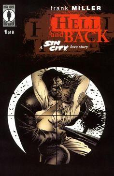 Sin City 3: Hell and Back (US 2014) — Thriller mit Johnny Depp, Michael Clarke Duncan  Frank Miller bestätigte, dass nach Sin City und Sin City 2: A Dame to Kill For auch für seinen Sin City Band Hell and Back Verfilmungspläne bestehen. Hell and Back ist die Liebesgesc...