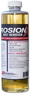 Best price on Corrosion Technologies 22103 Rust Remover 16 oz. bottle See details here: http://reallycarshop.com/product/corrosion-technologies-22103-rust-remover-16-oz-bottle/ Truly a bargain for the new Corrosion Technologies 22103 Rust Remover 16 oz. bottle! Look at at this low cost item, read buyers' reviews on Corrosion Technologies 22103 Rust Remover 16 oz. bottle, and order it online without thinking twice! Check the price and Customers' Reviews…