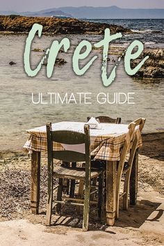 Discover this beautiful Greek island beyond the resorts with our ultimate guide to best things to do in Crete.