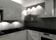 mustavalkoinen keittiö - Google-haku