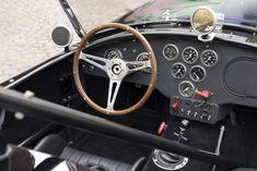 1964 AC Cobra 289 MkII