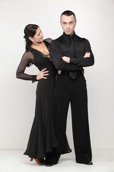 Willian Pino & Alessandra Bucciarelli #campionidelmondo #allenamento