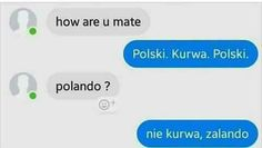 Czesto to robie lol Funny Sms, Funny Messages, Wtf Funny, Hilarious, Polish Memes, Wtf Moments, Humor, Funny Comics, I Am Awesome