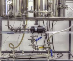 designing a home brewing system - Google Search:
