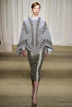 Marchesa Fall 2013 Ready-to-Wear Collection Photos - Vogue