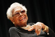 Flashback: Maya Angelou dies at age 86 - NY Daily News
