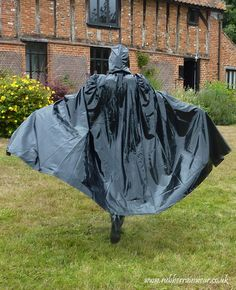 Fancy a peak under this sexy babe's Rubber Rainwear? Find more on our website!