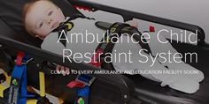 A story told with Adobe Spark Ambulance, Adobe, Education, Children, Toddlers, Boys, Kids, Children's Comics, Learning