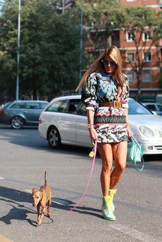 14 Sneak-y Looks That Put Your Pumps To Shame #refinery29