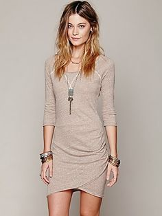 Knit fashion trend for fall - http://fabyoubliss.com/2014/07/24/13-wearable-fashion-trends-for-fall-2014