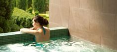 Peppers Springs Retreat, Hepburn Springs, Daylesford and the Macedon Ranges, Victoria, Australia Day Spa Melbourne, Signature Spa, Macedon Ranges, Natural Mineral Water, Tens Place, Secret Escapes, Daylesford, Visit Australia, Spa Services