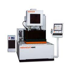 404 - Novick®: EDM Machines made for Europe Cnc Machine, High Speed, Edm, Romania, Language, Wire, Kitchen Appliances, Platform, Shapes
