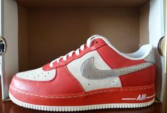 5d887f3bfea9 Nike Air Force 1 Low - NIKEiD