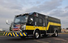 Rosenbauer Truck #14000 - Lindstrom Fire Department