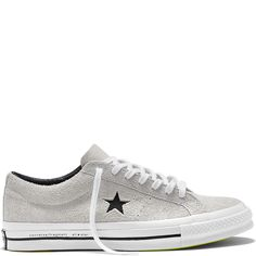 069d4c0b4106 Cons One Star  74 fragment design Vaporous Gray vaporous gray Outfits With  Converse