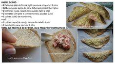 Pastel de Pão