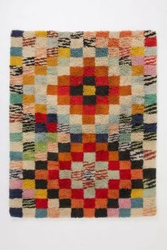 rug of the day / anthropologie