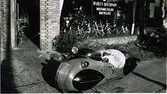 1930 Henderson-Custom-Motorcycle