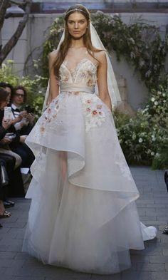 creacionesmila: Originalidad en trajes de novia
