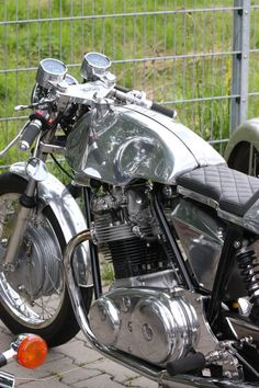 Norton #Motorcycle