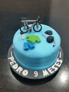 Bolo Mesversario Ciclismo