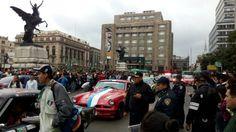 Carrera panamericana df