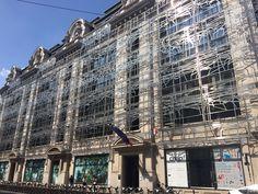 Ministère de la Culture et de la Communication (Paris)