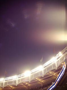 From New York With Love: Yankee Stadium