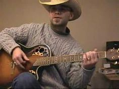 ▶ ThreeChordGuitar.com: how to play Wanted Dead or Alive - YouTube