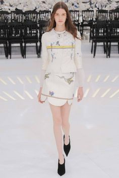 Christian Dior Couture Herfst 2014 (30)  - Shows - Fashion