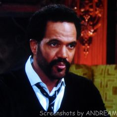 Neil compliments Abby by telling her that Victor has finally found the right Newman to inherit his throne.