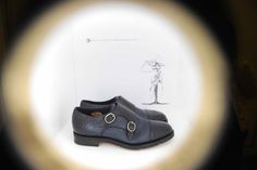#Santoni #SantoniShoes #Santoni4Men #SantoniSS17 #MFW #Dilettevole #AntonioPippolini #AngeloFlaccavento