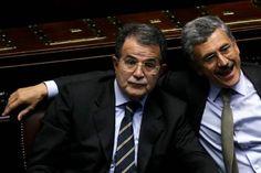 Tra i responsabili del disastro di #Mps anche questi due gentlemen #DAlema #Prodi  http://blog.ilgiornale.it/wallandstreet/2014/08/10/%C2%ABdalema-c-hanno-distrutto-mps%C2%BB/