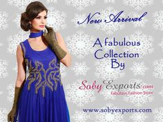 Latest New Arrival of Soby Exports