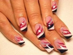 Nail Art Images For Short Nails