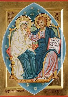 Laboratorio Nazareth | Opere Catholic Pictures, Madonna And Child, Blessed Virgin Mary, Orthodox Icons, Sacred Art, New Testament, Opera, Faith, Fictional Characters