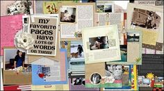 scrapbook journaling (something I completely suck at) via {the DAILY digi}