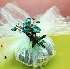 Nişan Kurabiyesi Hediye Paketimiz - Erkek Tarafı Catering, Cupcake, Brooch, Earrings, Jewelry, Ear Rings, Stud Earrings, Jewlery, Catering Business