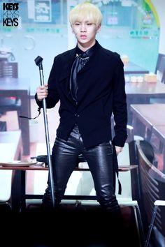 Kim Kibum #SHINee #key