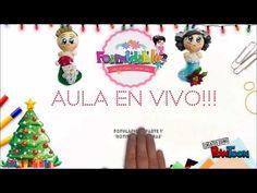 """Aula en vivo """"Caramelo y Osito Polar"""" (parte2) - YouTube"""