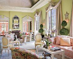 list of the 50 most influential designers (Buatta interior)