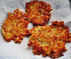 Reibekuchen aus dem Thermomix, ein sehr leckeres Rezept aus der Kategorie Kartoffeln. Bewertungen: 29. Durchschnitt: Ø 4,0.