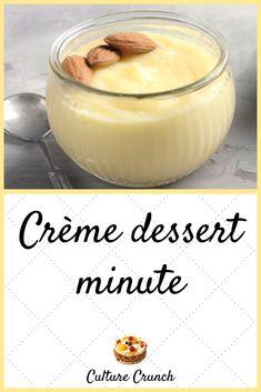 No Cook Desserts, Dessert Recipes, Mousse, Coffee Dessert, Tasty Bites, Vegan Dinners, Food And Drink, Nutrition, Baking