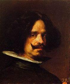 6 juin 1599 : naissance de Diego Vélazquez, peintre espagnol († 6 août 1660).