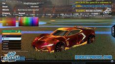 500 Best Rocket League Car Designs Images In 2020 Rocket League League Rocket
