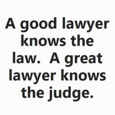Best Lawyer Quotes | Kappit