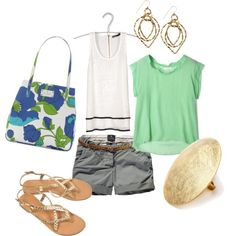 bold bag, created by cookieemerson on Polyvore